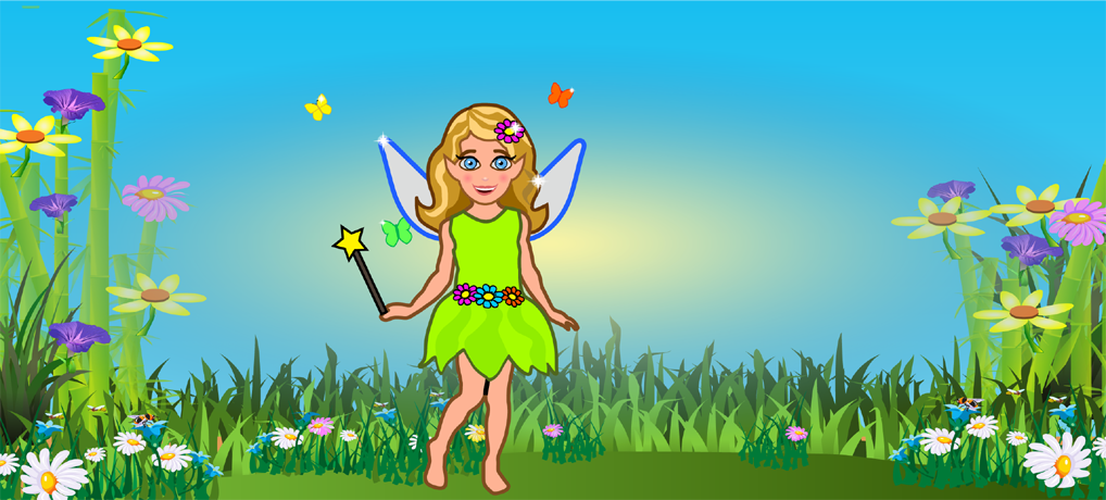 Fairy Math