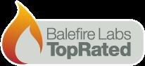 balefire logo med